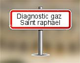Diagnostic gaz à Saint Raphaël